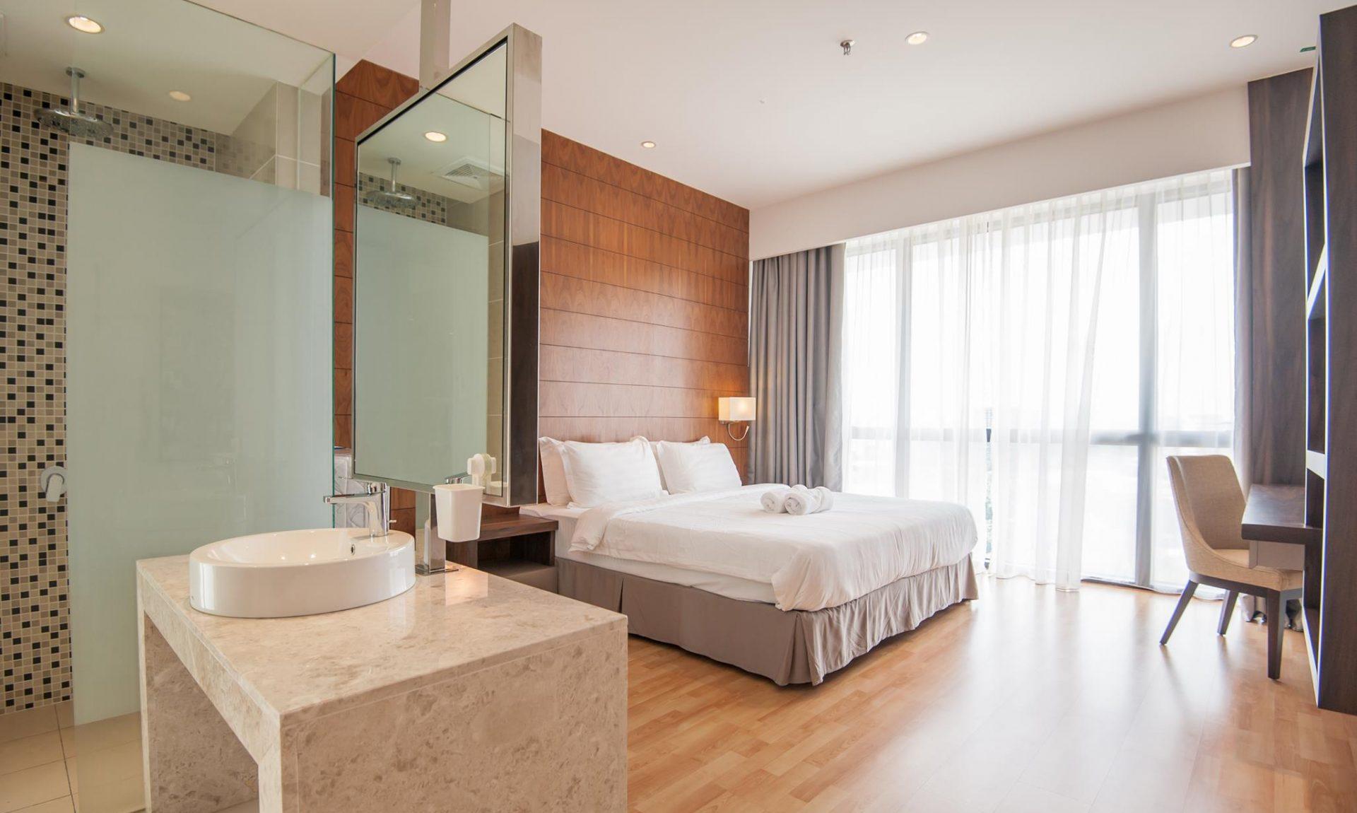 D_Majestic_2 Bedroom Apartment 003