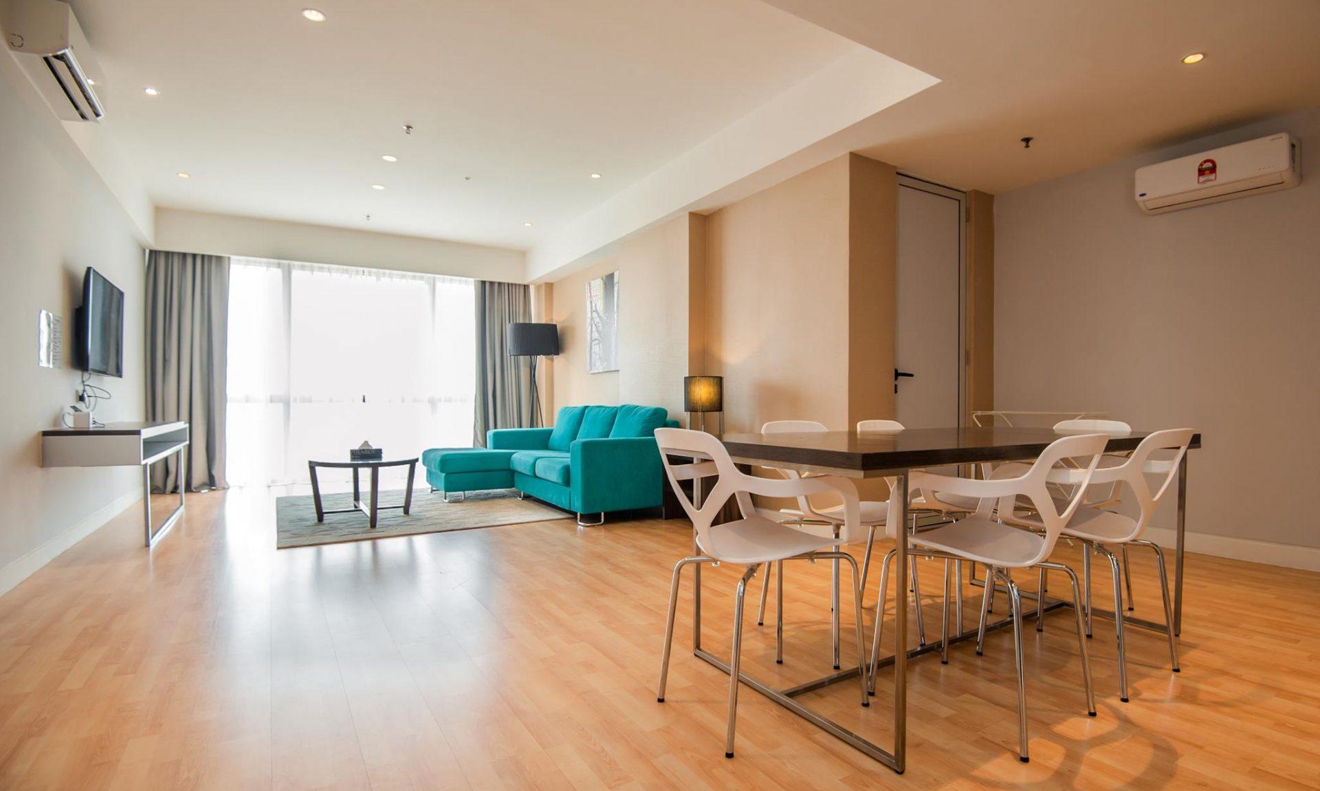 D_Majestic_2 Bedroom Apartment 004
