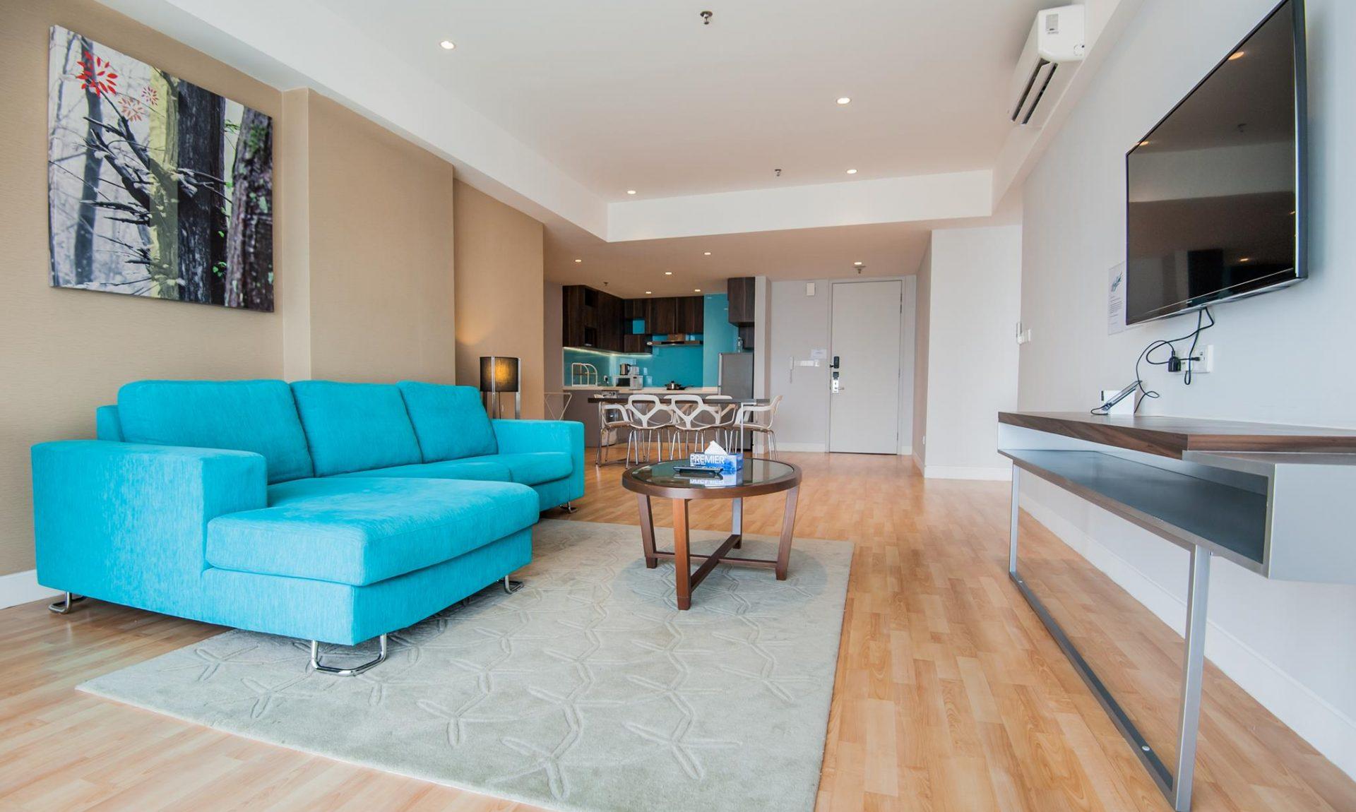 D_Majestic_2 Bedroom Apartment 006