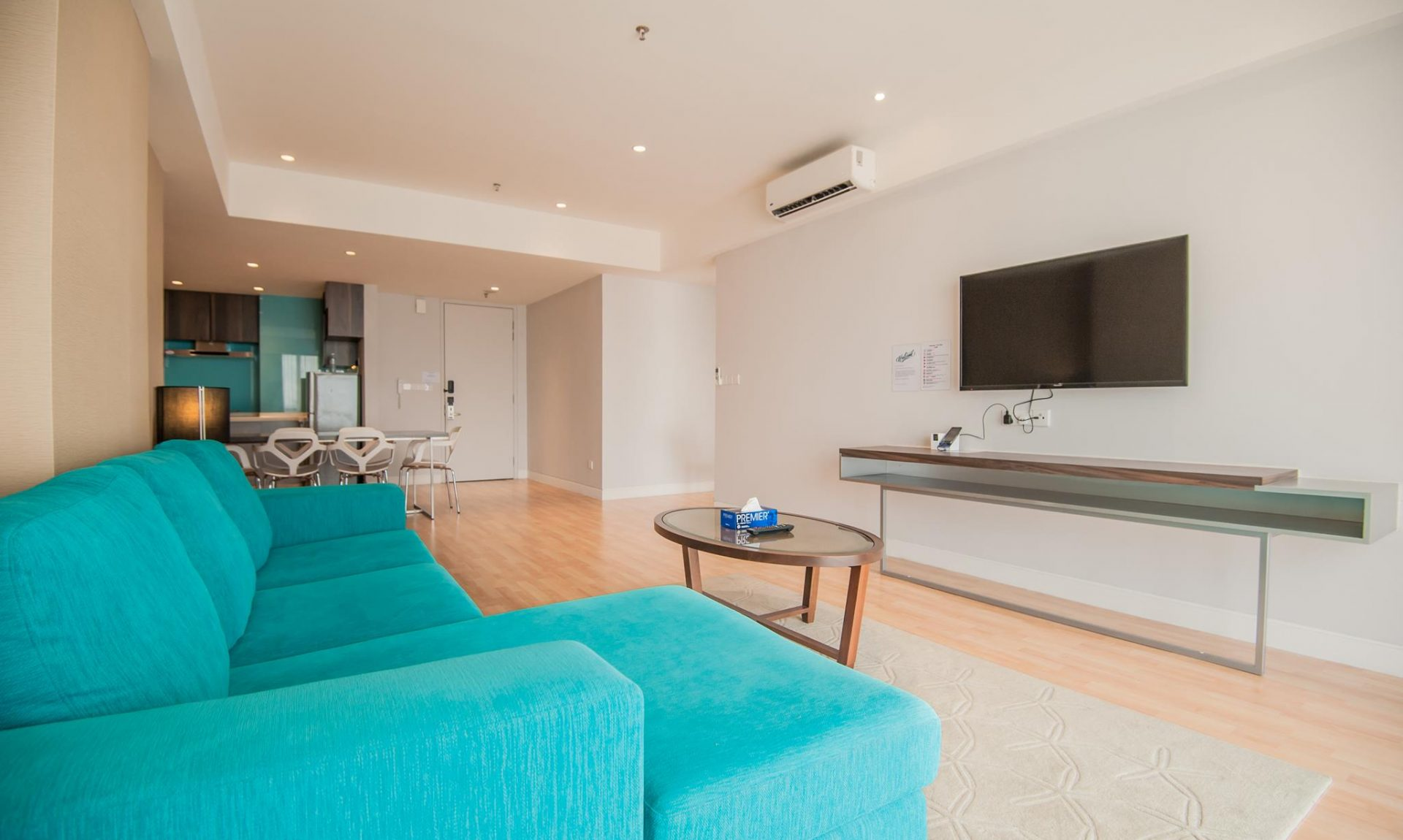 D_Majestic_2 Bedroom Apartment 007
