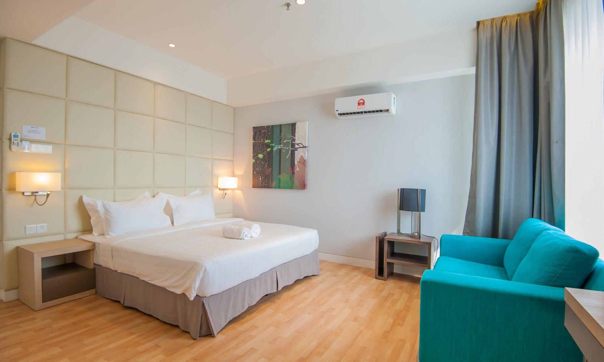 D_Majestic_2 Bedroom Apartment 010