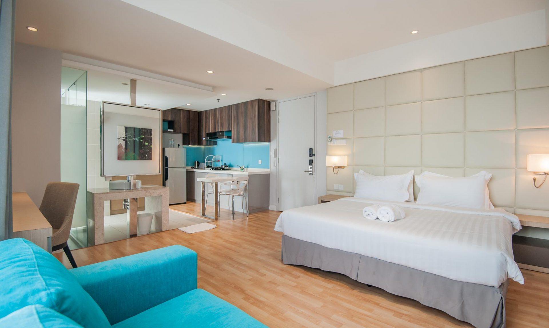 D_Majestic_2 Bedroom Apartment 011